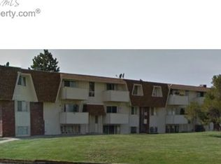 10211 Ura Ln Apt 10-306, Thornton CO