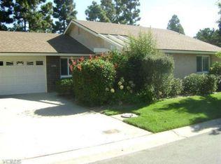 6106 Village 6 , Camarillo CA
