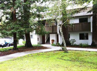 2201 Monroe St Apt 202, Santa Clara CA