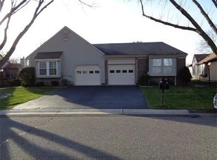 5A James Madison Ct , Monroe Township NJ