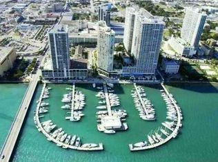 1717 N Bayshore Dr # A-1547, Miami FL