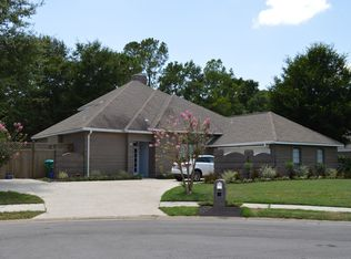 2328 PARK PLACE DR , Gulfport MS