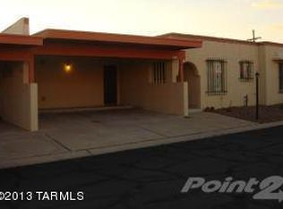 810 S Ciudad Cir , Tucson AZ