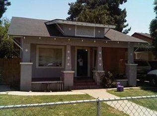840 N Safford Ave , Fresno CA