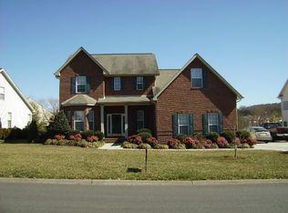 1131 Garrison Ridge Blvd , Knoxville TN