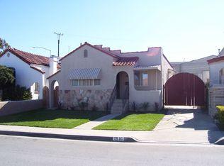 1516 Gravois Ave , Los Angeles CA