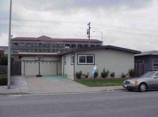 2724 Hosmer St , San Mateo CA