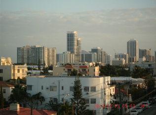 7850 Byron Ave Apt 506, Miami Beach FL