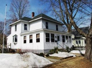23 Forest Ave , Natick MA