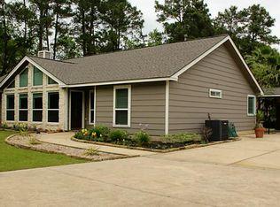 10710 Lake Windcrest , Magnolia TX