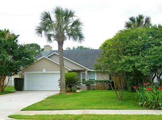 410 13th Ave S , Jacksonville Beach FL