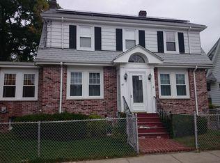 45 Madeline St , Boston MA