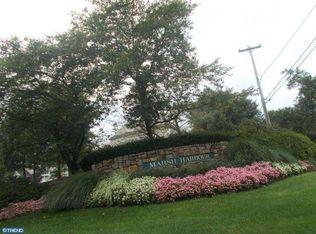 408 Harbour Ridge Ln , Downingtown PA