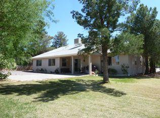 2541 Tiffany Dr , Las Cruces NM