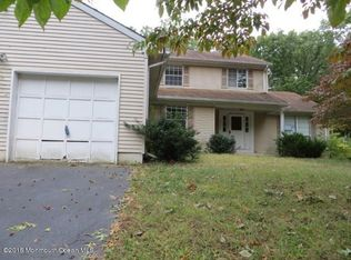 2148 Holly Hill Rd , Manchester NJ