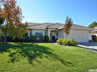 3406 Thornhill Dr , El Dorado Hills CA