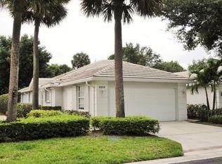 8306 Old Forest Rd , Palm Beach Gardens FL