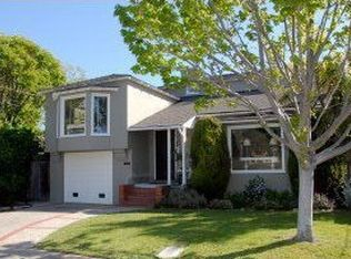 1411 Maple St , San Mateo CA