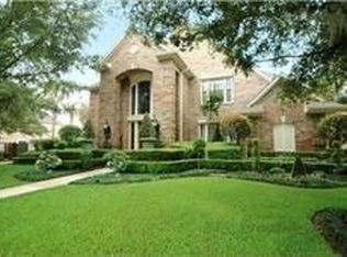 14110 Lofty Mountain Trl , Houston TX