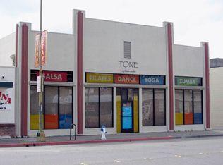 850 4th St , Santa Rosa CA