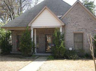 2033 Felix Ave , Memphis TN