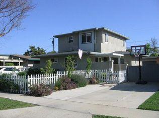 5138 E Flagstone St , Long Beach CA