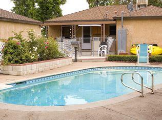 16743 Addison St , Encino CA