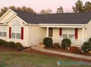118 Dace Dr , Pickens SC