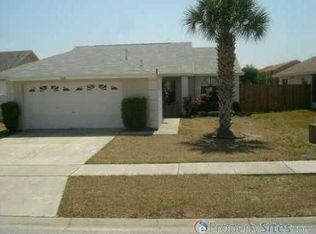 5288 Lonesome Dove Dr , Kissimmee FL