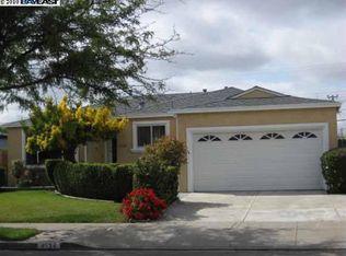 4534 Crestwood St , Fremont CA