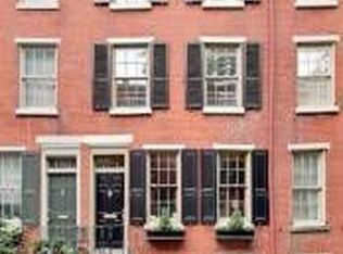 1920 Waverly St , Philadelphia PA