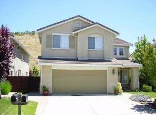 5309 Fairweather Ct , Castro Valley CA