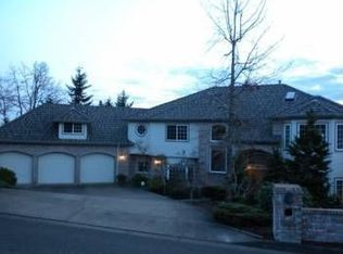 10670 SE Sunset View Ct , Happy Valley OR