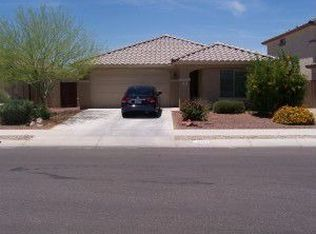 1104 S 167th Ln , Goodyear AZ