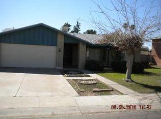3525 W Mandalay Ln , Phoenix AZ