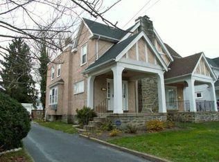206 W Plumstead Ave , Lansdowne PA