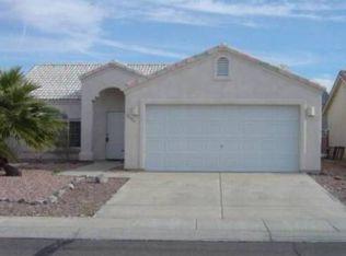 3450 Mineral Park Dr , Bullhead City AZ