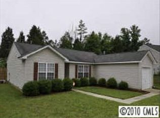11409 Silverfield Ln , Charlotte NC