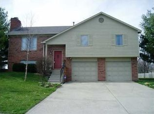 11808 Holland Dr , Fishers IN