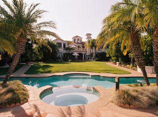 14 Beverly Park , Beverly Hills CA