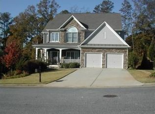 334 Walnut Hills Xing , Canton GA
