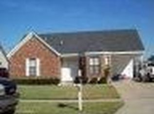 466 Meredith Dr , Marion AR