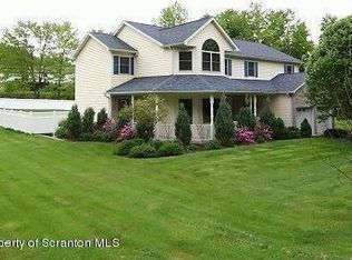 474 Willowbrook Rd , South Abington Township PA