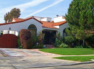 10437 Ilona Ave , Los Angeles CA