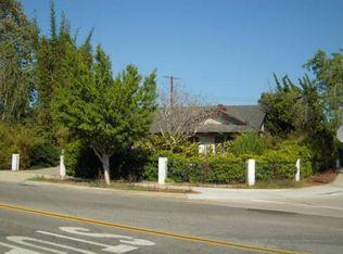 1450 Sterling Ave , Carpinteria CA