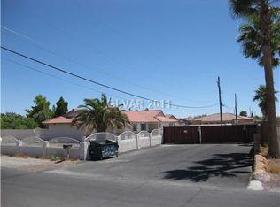 6531 W El Campo Grande Ave , Las Vegas NV