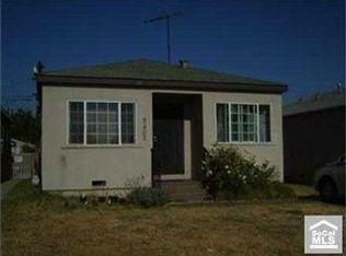 9402 McNerney Ave , South Gate CA