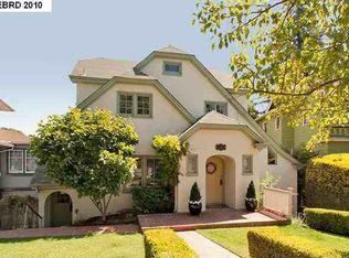 629 Santa Ray Ave , Oakland CA