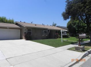 2061 Heather St , Simi Valley CA