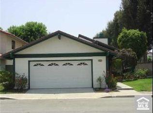 2 Shenandoah , Irvine CA